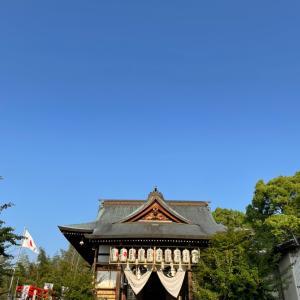 神さまのもとで 旭山神社での講座、占いスタート