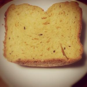 ☆かぼちゃの食パン☆