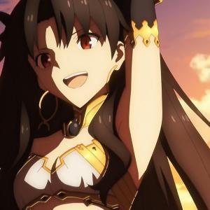 【Fate/GrandOrder】第6話 感想 強盗扱いの女神様【絶対魔獣戦線バビロニア】