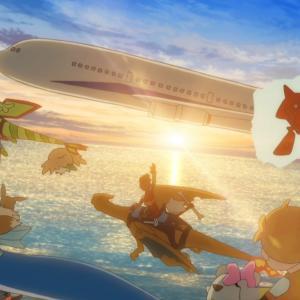【ポケットモンスター サン&ムーン】第146話 感想 ありがとうアローラ!【ポケモンSM 最終回】