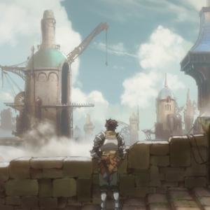 【グランブルーファンタジー 2期】第9話 感想 夢は叶った、その後は?
