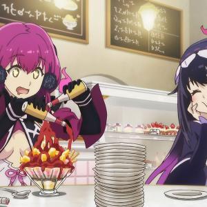 【インフィニット・デンドログラム】第2話 感想 レアなエンブリオは食べるのが好き