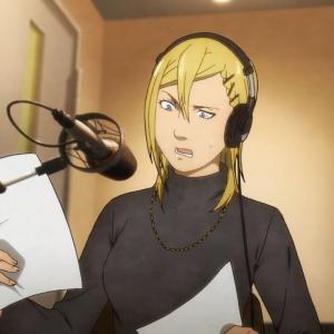 【波よ聞いてくれ】第1話 感想 ヒグマと戦いながらラジオをお届け