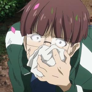 【グレイプニル】第10話 感想 いい子はやっちゃダメ