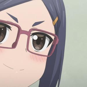【宇崎ちゃんは遊びたい!】第3話 感想 人間観察で銀シャリが進む!