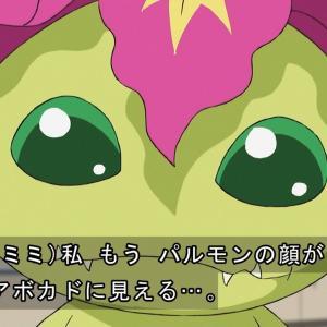 【デジモンアドベンチャー:】第16話 感想 外に出られぬ大迷宮渋谷駅