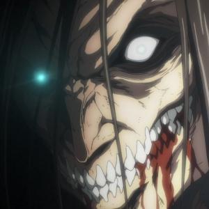 【進撃の巨人】第65話 感想 進撃する悪魔の末裔【The Final Season】