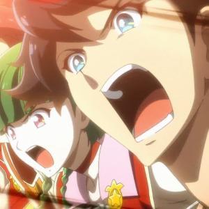 【バック・アロウ】第24話 感想 まさか!まさか!!まさか!!!【最終回】