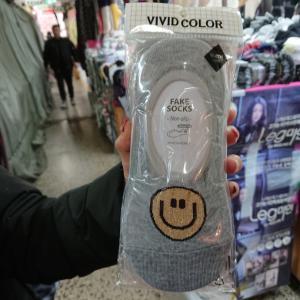 ソウルでの戦利品!ほどほどなお買い物です♪
