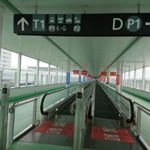 韓国に行きたい!セントレア空港に行ってみた♪