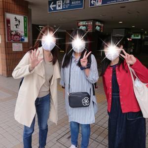 オソオセヨ~♪韓国旅友さんが名古屋に参上!