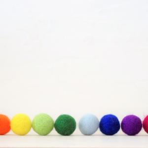 あなたの今年の色は何色ですか?