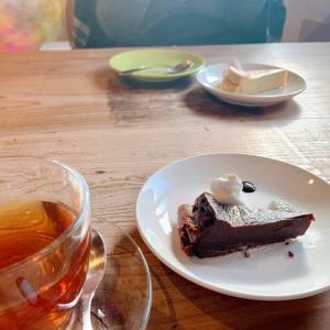 また食べたくなる美味しいランチ カエルがいっぱいのカエルかえるカフェ