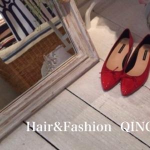 QINCA♡ファッション