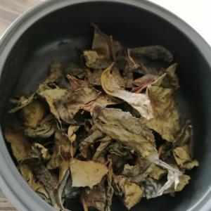 在家静心喝茶篇⑫上勝「ファーム松下」の阿波晩茶