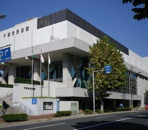 明日10月6日(日)は千葉のイベントです。