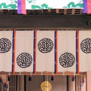 7月23日(祝木)大宮氷川神社ツアーのご案内