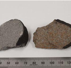 7月2日の大火球は隕石でした。