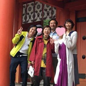 7月23日大宮氷川神社ツアーご報告