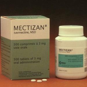 イベルメクチンはコロナに有効、日本人が開発した薬品