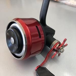 ABU505スプール補修