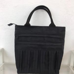 新作紹介【ワタナベ】畳縁バッグ