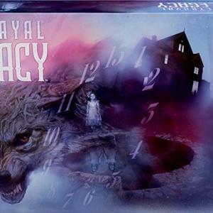 【ゲーム紹介】裏切り者レガシー(Betrayal Legacy)