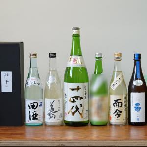 お酒ミライ×由紀の酒・コラボオフ会レポート