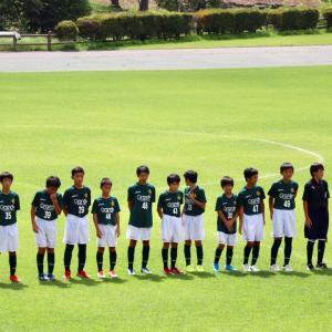 ◆U13リーグ開幕①