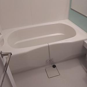 【掃除】浴槽ていねい掃除