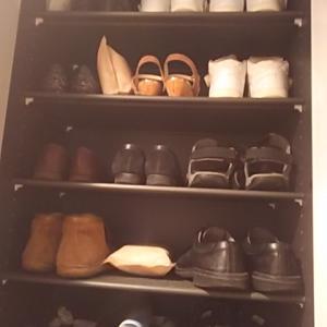 【掃除】【収納】靴の整理整頓