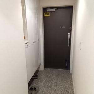 【掃除】月初めは玄関から掃除