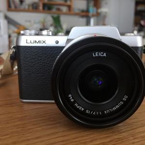 カメラ好きのママがついにライカの単焦点レンズSUMMILUX 15mm/F1.7買ってしまった話
