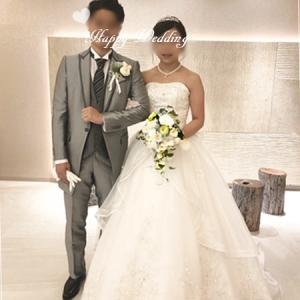 清楚でキュート ♡ wedding photo