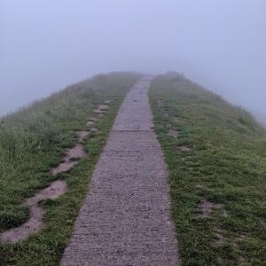 """""""イギリス・フラワーエッセンスの旅~㉓二度目のトールは霧の中...~"""""""
