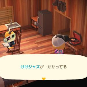 【あつ森】トムソンの部屋はお洒落だった