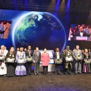 [ワールドサミット】人類の未来を論じるWorld Summit、主観団体UPFをご存知ですか?