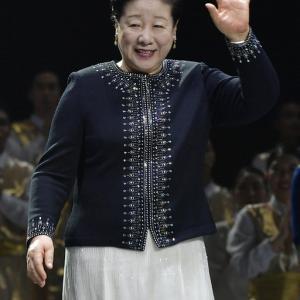 世界平和統一家庭連合は9日「神統一世界安着のためのオンライン100万希望前進大会」開催