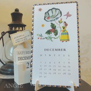 時間の流れが速くなる11月と12月♡