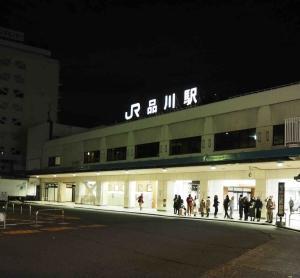 2020新春恒例 東京モノレール「元旦臨時モノレール1号・2号」大作戦です!