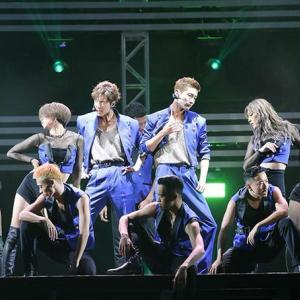 東方神起 NEW ALBUM『XV』2019.10.16リリース決定!!