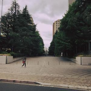 早稲田大学で編集会議