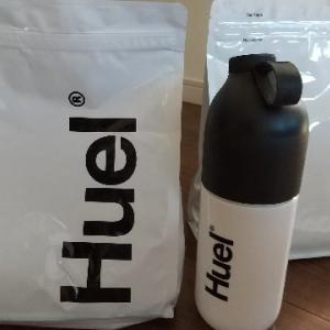 完全食なるHuelに挑戦してみた感想。