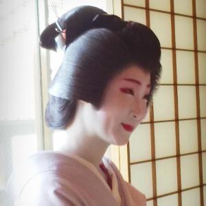 京都でのお楽しみ