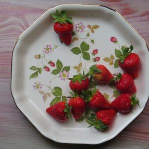 イチゴは野菜!?