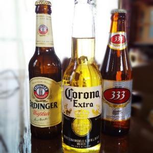 ビン好きのビール
