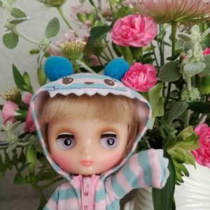 ヨシエさん通信(2019年6月のお花)