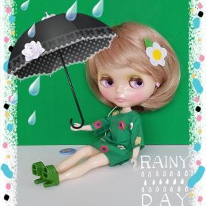 令和元年梅雨入り。。。
