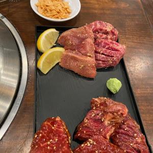 ハワイで食べれる大満足の大阪の焼肉屋さん