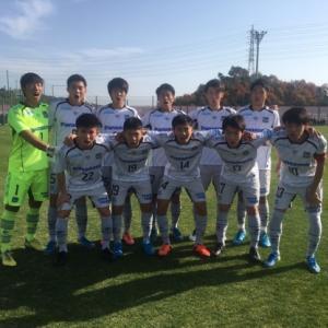 2018 高円宮杯 U-18 プレミアリーグ WEST